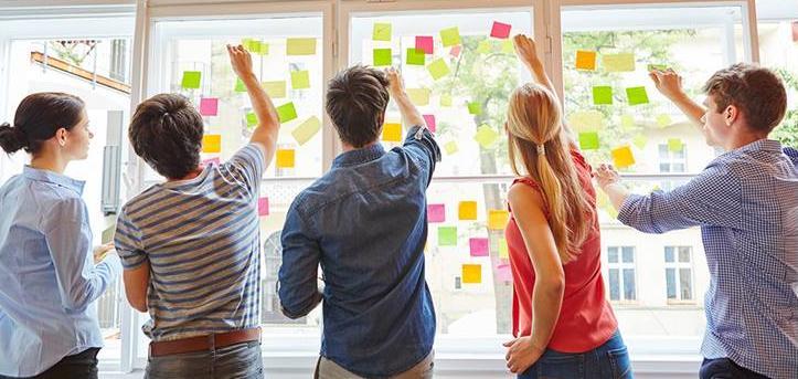 デザイン思考ワークショップを完全オンラインで主催した話 その1