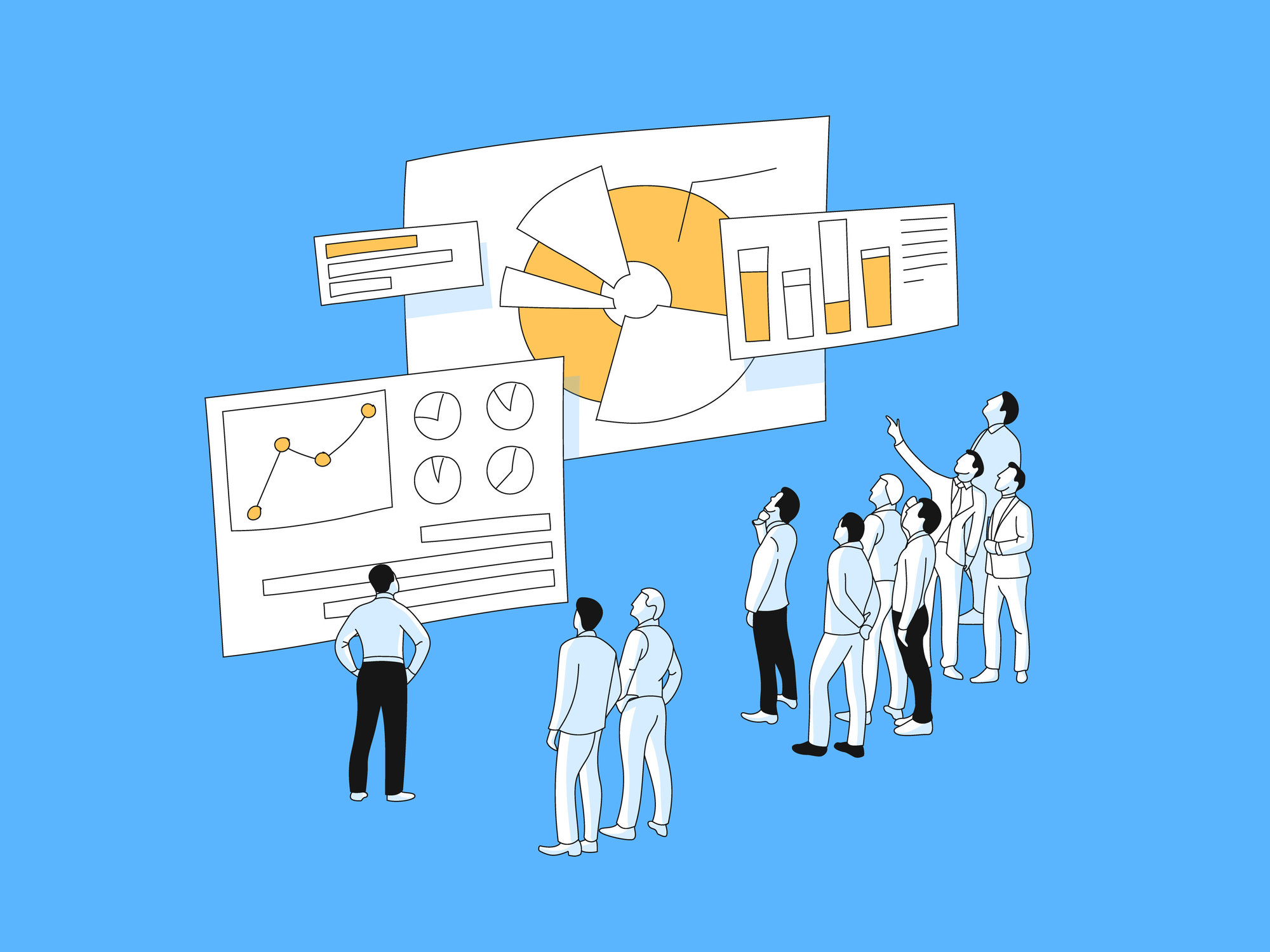 「SPSS早わかり」統計からビッグデータ分析まで。様々なシーンで使える分析環境(その2):Modeler Server編